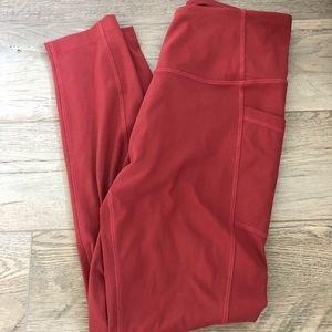 Mondetta Legging with pockets